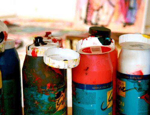 Kreativität und Freiheit