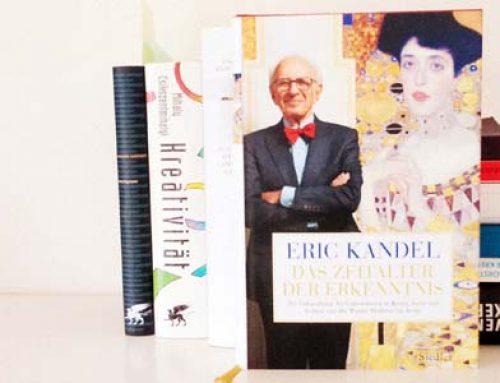 Das Zeitalter der Erkenntnis von Eric Kandel – Buchtipp