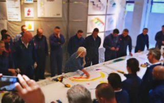 Leadership Workshop mit Etelka Kovacs-Koller