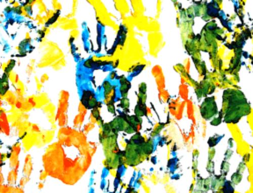 Die Macht der Hände