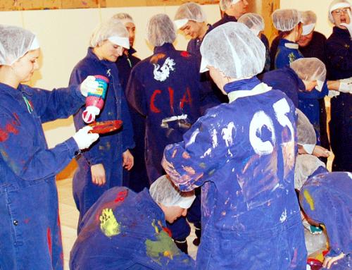 Teambuilding  München