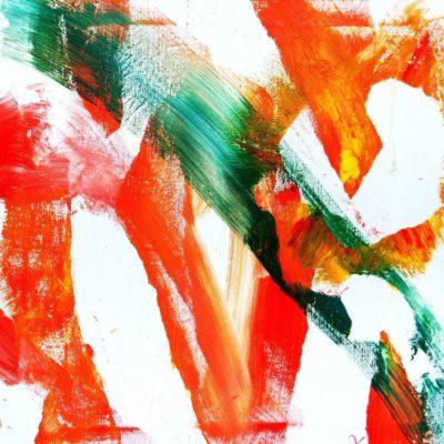 Teilnehmerbild vom Teambuilding Workshop - Farbe in Bewegung