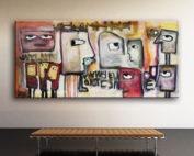 Kunst im Unternehmen von Etelka Kovacs-Koller